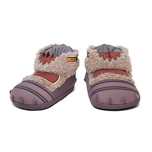 Warcraft Durotan Plush Slippers